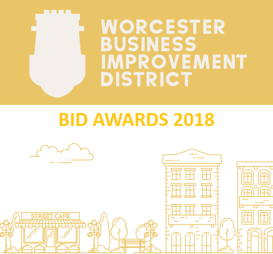 Worcester Bid Awards In Association With The Customer